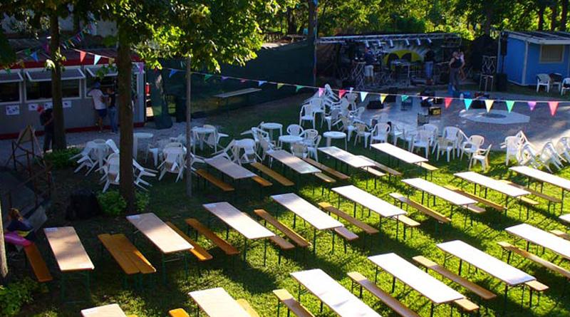 Festa del Volontario – Sgabei 2020